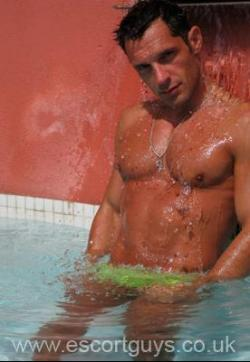 Philank - Escort gays Paris 1