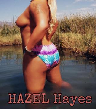 HazelHayesVip - Escort lady Chicago 8