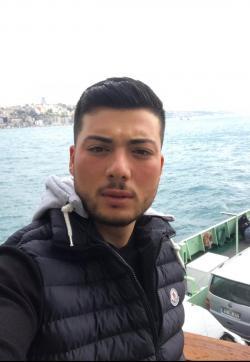 Mustafa - Escort mens Hagen 1