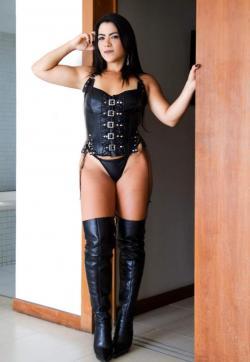 Mistress lavinia - Escort dominatrixes Paris 1