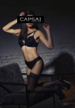 Julia Capsai - Escort ladies Cologne 1