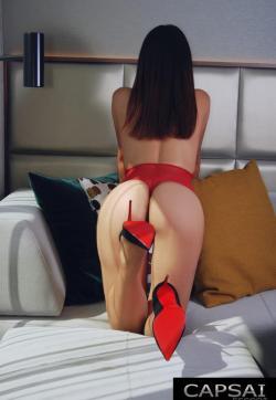 Lisa Capsai - Escort ladies Frankfurt 1