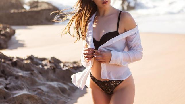 Madalena Fonseca - Escort lady Lisbon 11