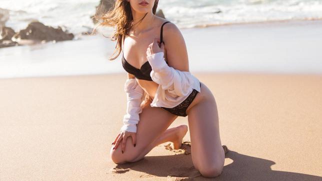 Madalena Fonseca - Escort lady Lisbon 13