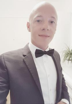 Thomas - Escort mens Hamburg 1