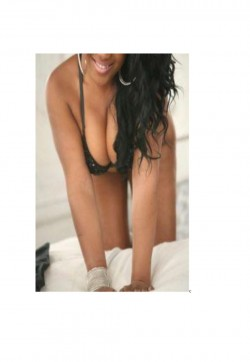 Keshia Sincere - Escort ladies Kitchener 1