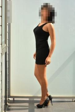 Jale Turkish Girl - Escort lady Istanbul 2