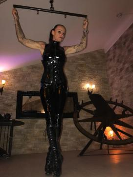 Domina Liane - Escort dominatrix Munich 10
