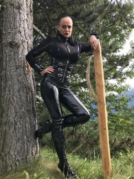 Domina Liane - Escort dominatrix Munich 5