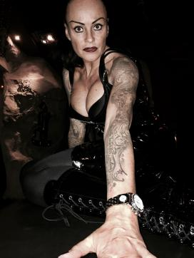 Domina Liane - Escort dominatrix Munich 9