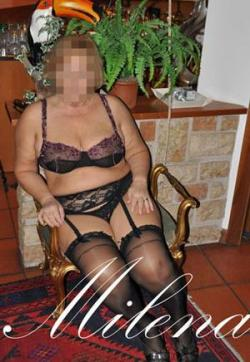 MILENA - Escort couples Brescia 1