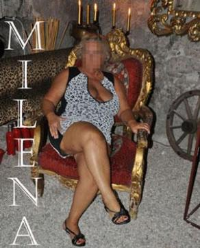 MILENA - Escort couple Brescia 3