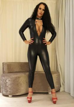 Lady-Star - Escort dominatrix Münster 1