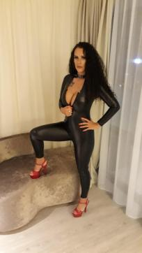 Lady-Star - Escort dominatrix Münster 3