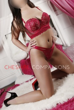 Abbey From Cheshire Compa - Escort lady Manchester 4
