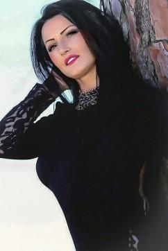 Liza - Escort lady Beirut 3