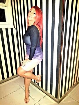 Carla top trans - Escort trans Naples 7