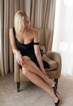 Fiona - Escort ladies Berlin 1
