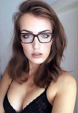 Nicole Nikki - Escort trans Dubai 1