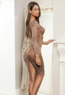 Angelica - Escort ladies Milan 1
