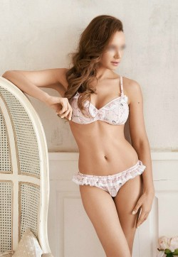 Alena Vip - Escort ladies Milan 1