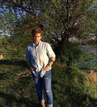 Matthew Brenner - Escort mens Vienna 6
