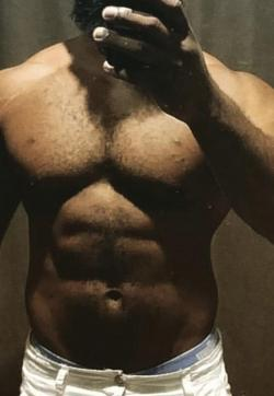 BlackDaddy55 - Escort mens Houston 1