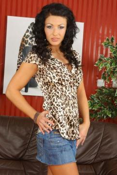 Monica - Escort lady Basel 2