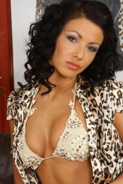 Monica - Escort lady Basel 4