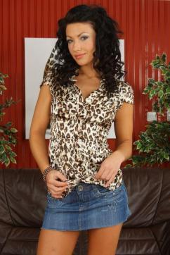 Monica - Escort lady Basel 5