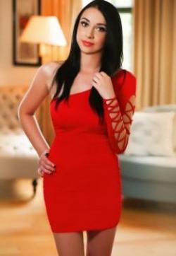 Rebecca - Escort ladies Mainz 1