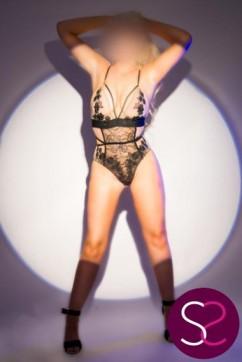 Mila - Escort lady Manchester 5