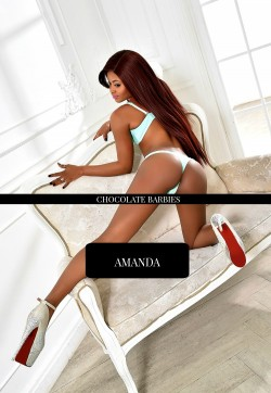 Amanda - Escort ladies Brussels 1
