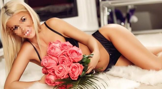 Sienna Rose - Escort lady Manchester 3