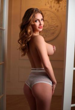 VIKTORIA GDE - Escort ladies Athens 1