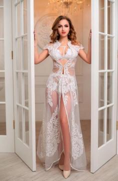 VIKTORIA GDE - Escort lady Athens 2