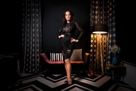 New Zealand Trans Ivana - Escort trans Adelaide 3