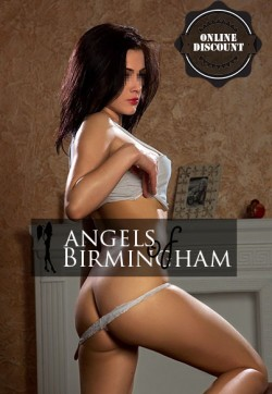 Alisa - Escort ladies Birmingham EN 1