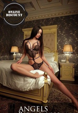 Lisa - Escort ladies Birmingham EN 1