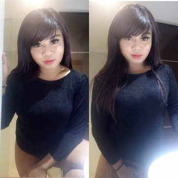Assyifa Yasmin Z - Escort trans Denpasar 3
