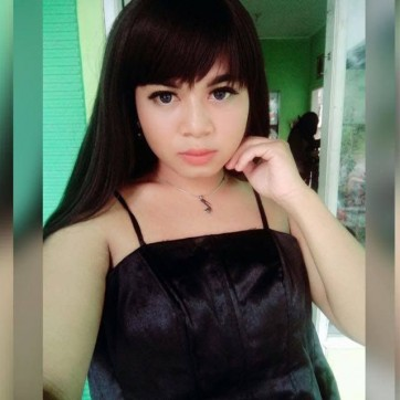 Assyifa Yasmin Z - Escort trans Denpasar 4