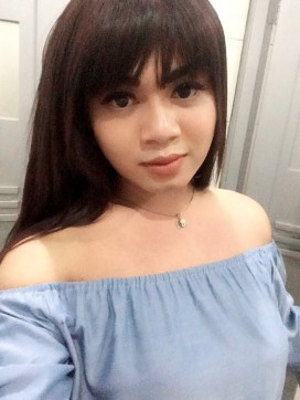 Assyifa Yasmin Z - Escort trans Denpasar 5