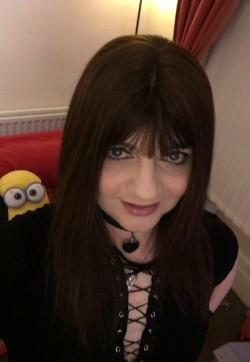 Amazing Amy - Escort trans Liverpool 1
