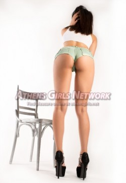 Vicky Agn - Escort ladies Athens 1