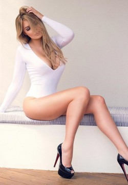 Adriana - Escort ladies Beirut 1