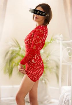 Sophia - Escort ladies Düsseldorf 1