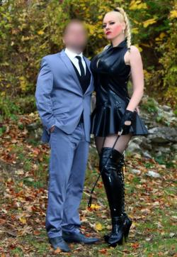 Domina Jessica and Master Moritz - Escort couples Graz 1