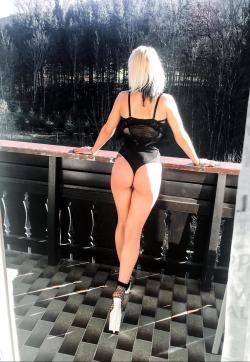 Ayline - Escort ladies Salzburg 1