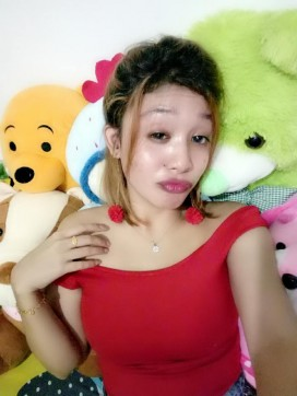 Nacy - Escort lady Denpasar 3