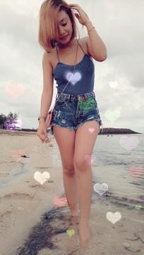 Nacy - Escort lady Denpasar 4